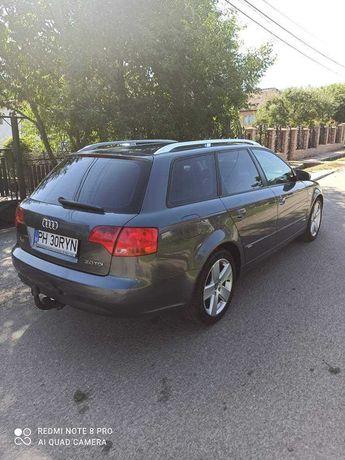 Vand Audi A4 B7,pachet S-LINE