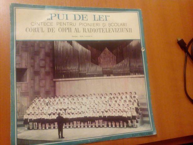 Vand PUI DE LEI pt pionieri si scolari