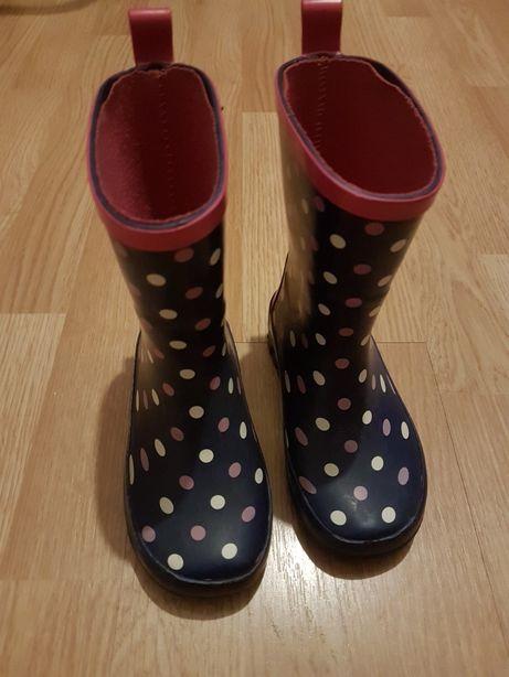 Vand cizme de gumă mar.28