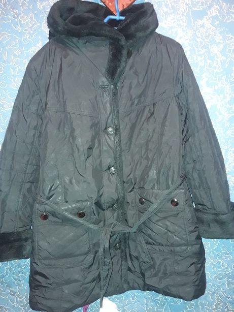 Продаю куртку-дубленку