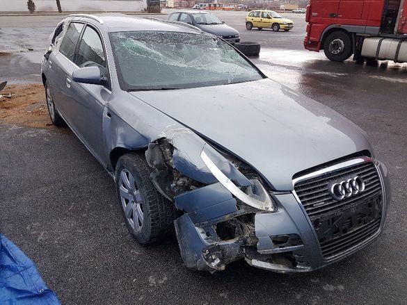 На Части! Audi A6 4F C6 3.0 TDI Quattro 233к.с. 4x4 Ауди 4Ф Ц6 Куатро гр. Пловдив - image 3