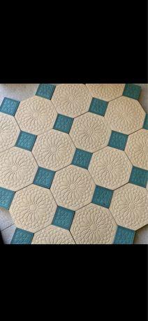 Брусчатка поребрик декоративные камни балясины коронн в Атырау