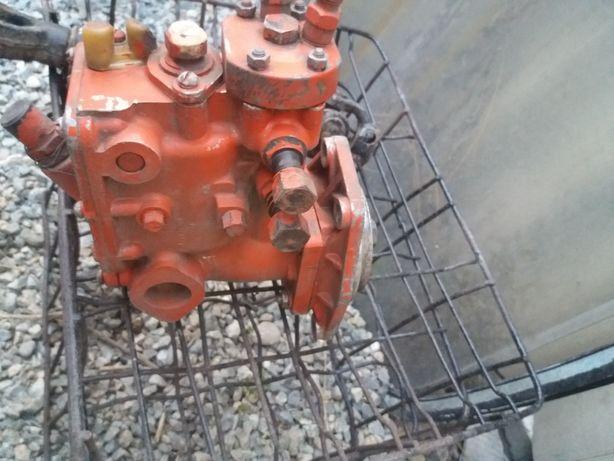 Топливная аппаратура т16 рулевой карданчик Зил 130