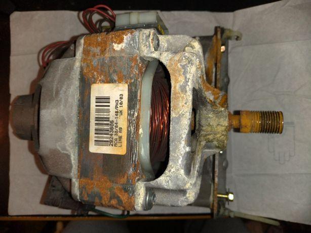 Motor Indesit W105TX