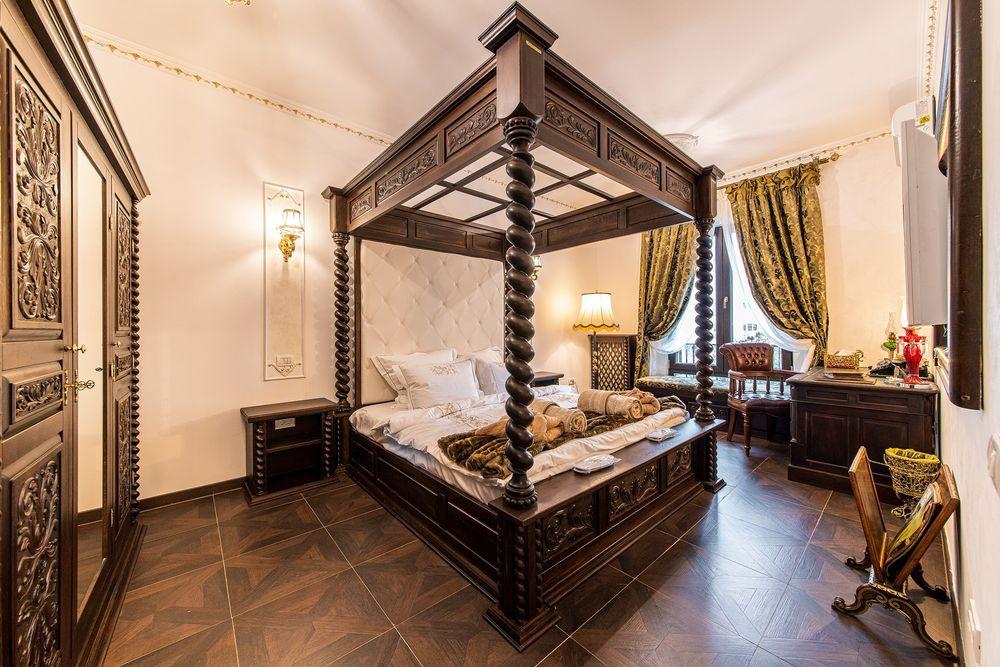 Apartament 2 Camere de LUX Regim Hotelier in Centru Bucuresti - imagine 1