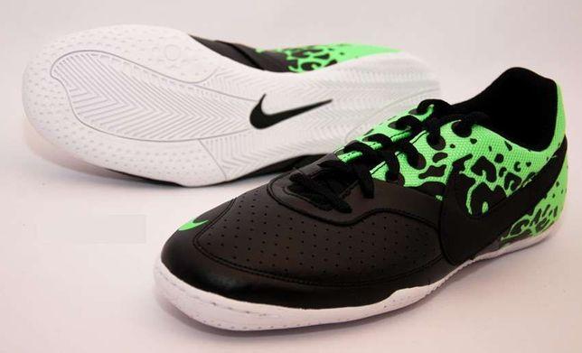 Adidasi Nike Elastico II Indoor, Autentici, Noi, Marimea 42.5 !