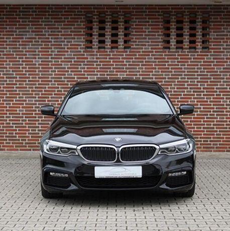 Dezmembrez BMW seria 5 G30 520 Xdrive 520D 190 cp