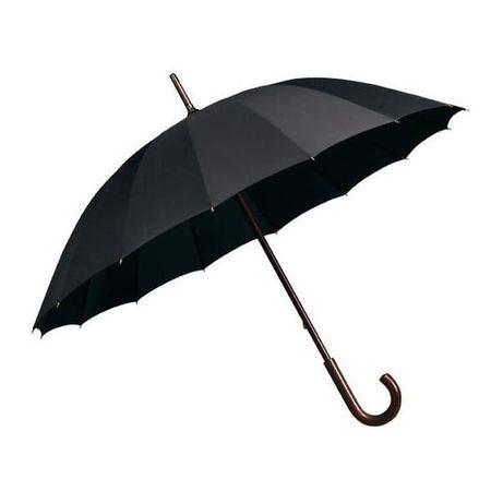 Umbrelă Ambiance Elegance, 102 cm, negru