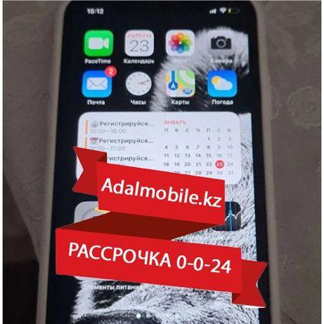 Б/у Apple Iphone XR. Айфон ИксР. 256гб. Рассрочка!