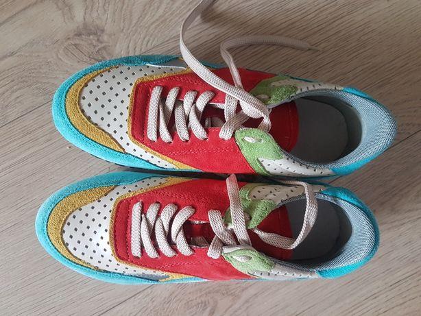 Pantofi sport Noi Piele 100%