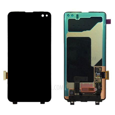 Display Samsung S10+ Plus / Nou / Original / TVA inclus