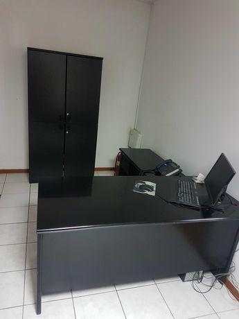Комплект мебели для секретаря