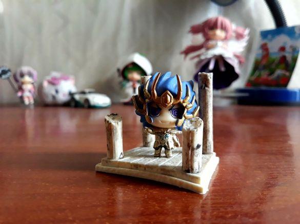 Аниме фигурка-Saint Seiya Twelve Golden Temples