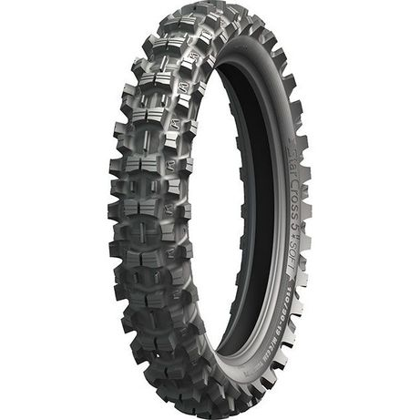 Michelin starcross 5 soft предна задна гума крос ендуро мишелин кросов