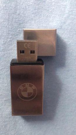 Флашка с карти за БМВ
