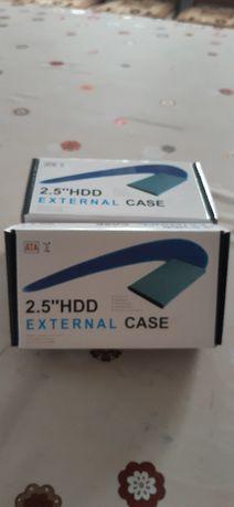 Внешний жёсткий диск/HDD