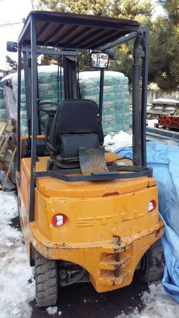 Stivuitor  STHILL gpl 1 6 t