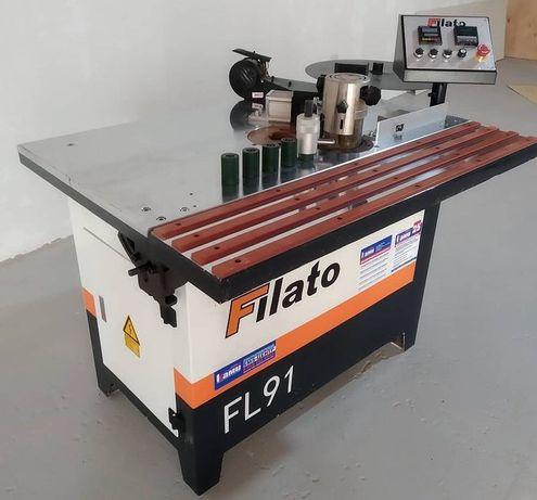 Кромкооблицовочный станок Filato fl 91
