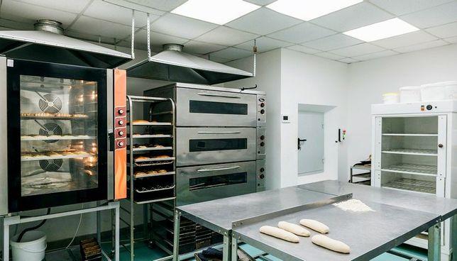 Пекарня в аренду 65 м2