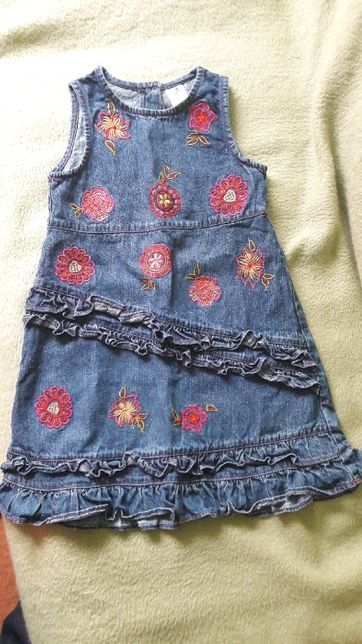 vand rochite de vară pentru la anul- marimea 122