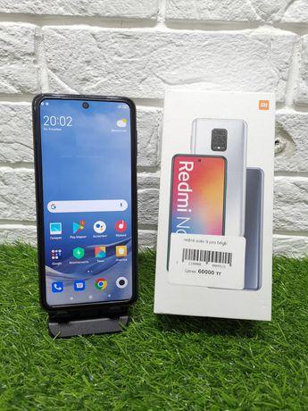 Xiaomi redmi note 9 pro 64Gb A
