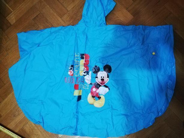 Pelerina ploaie Mickey Mouse