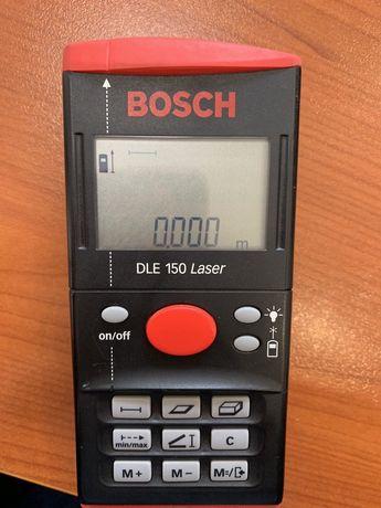 Лазерна ролетка бош Bosch