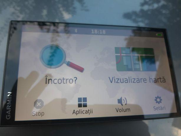 GPS DriveSmart 61 LMT-D
