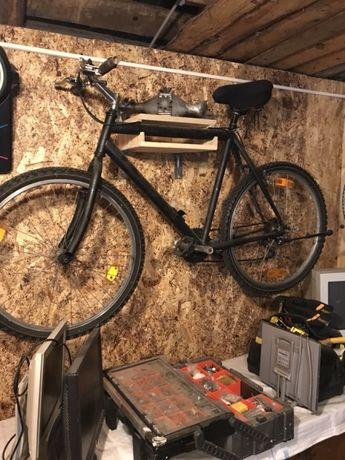 Bicicleta MTB folosita dar buna.