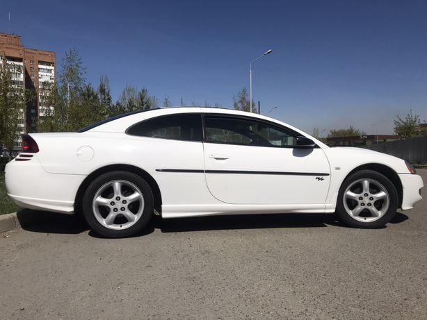 Продам Dodge stratus coupe