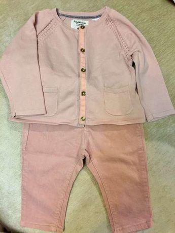 Pulover- pantalon Zara
