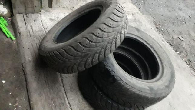 Продам шины летние