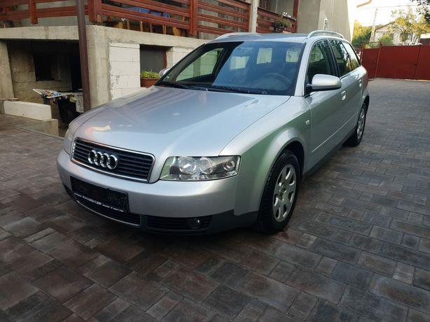 Audi a 4  ! B 6  1.9 TDI ( 131)