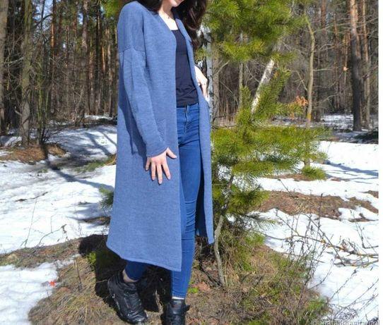 Вязание на заказ Кардиганы, кофты, платья