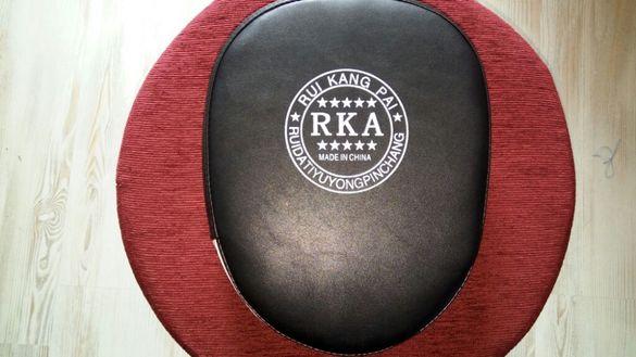 Лапа за теаkwondo