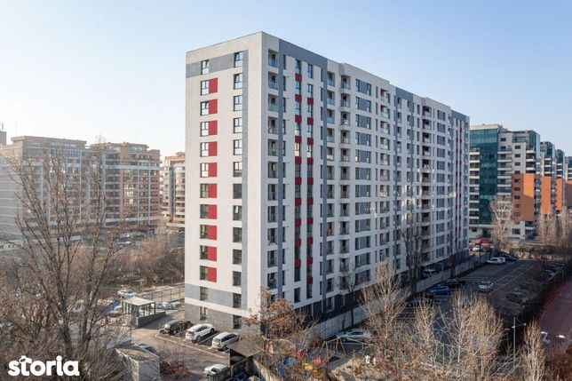 Apartament 4 Camere | Cotroceni Smart Residence |