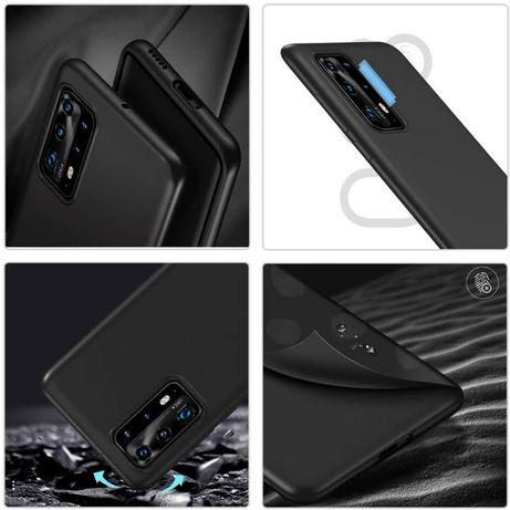 Силиконов гръб Matt TPU Huawei P40 Pro, P40, P40 Lite, P40 Lite E