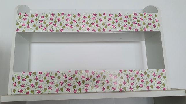 Raft de perete pentru cărți copii