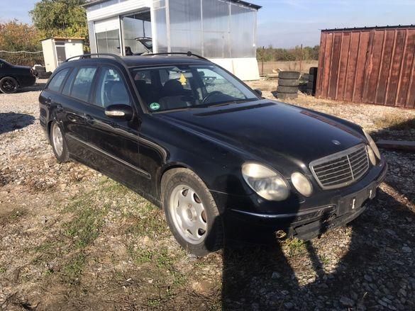 Mercedes E280 V6 Мерцедес Е320