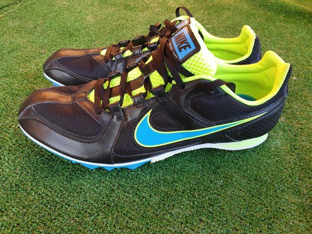Nike - cuie atletism viteză