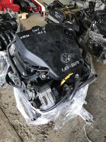 Двигатель AKL на Volkswagen Golf 4, Skoda Octavia 1.6 литра