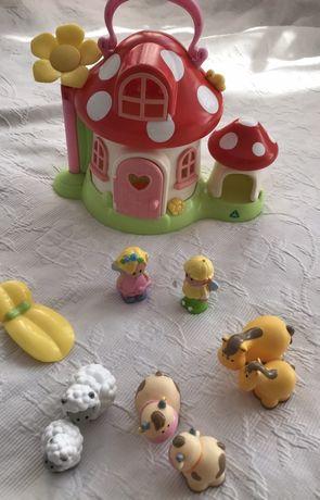 Casa spiridusilor -jucarii mothercare