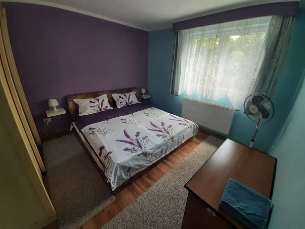 Garsoniera / Apartament cu 2 camere in regim hotelier