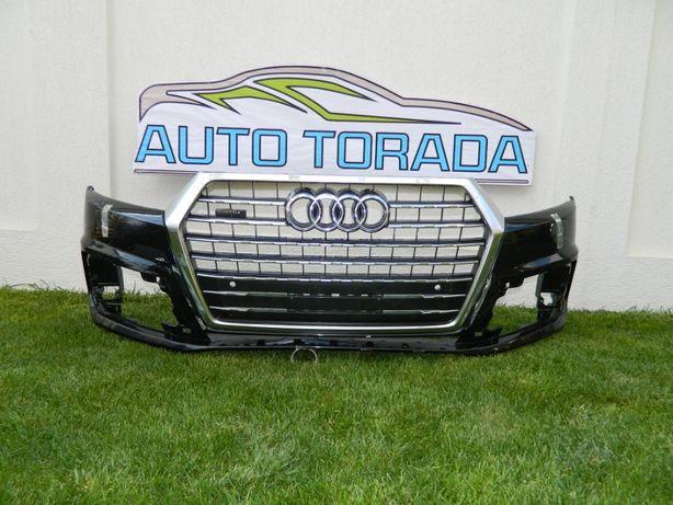 Bara fata Audi Q7 S-Line model 2017-2019
