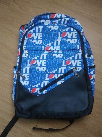 Rucsac Nou Pepsi