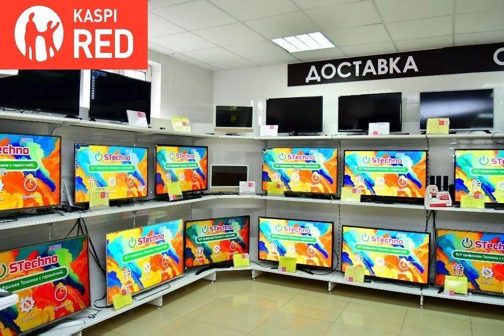 Smart телевизоры LG в магазине STechno!Рассрочка KASPI RED!Гарантия!