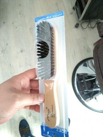Perie frizerie Fade