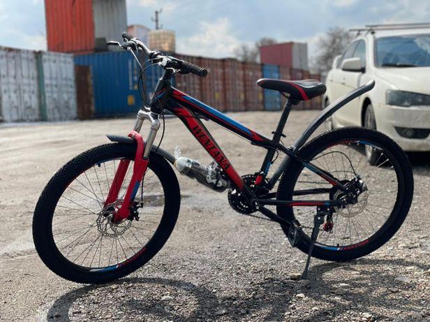 Велосипед wentana итальянский бренд