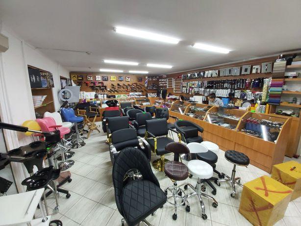 Продаем оборудование для салона красоты парикмахерские