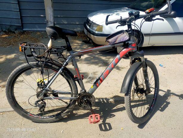 Велосипед мтб мощьный